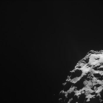 ESA_Rosetta_NAVCAM_141130_B