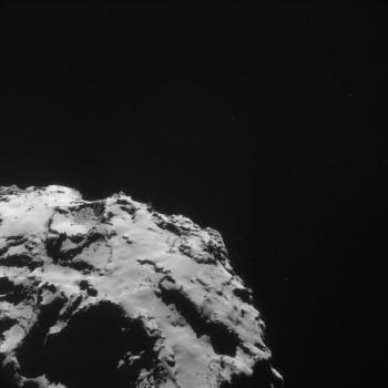 ESA_Rosetta_NAVCAM_141130_C