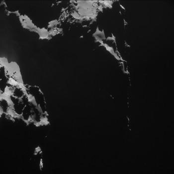 ESA_Rosetta_NAVCAM_141130_D