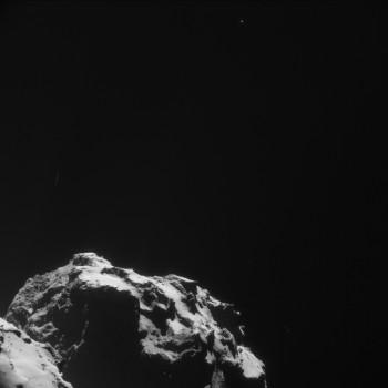 ESA_Rosetta_NAVCAM_141201_C