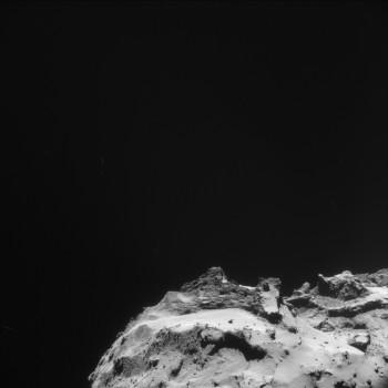 ESA_Rosetta_NAVCAM_141202_B