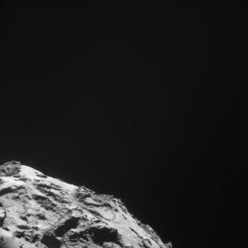 ESA_Rosetta_NAVCAM_141202_C
