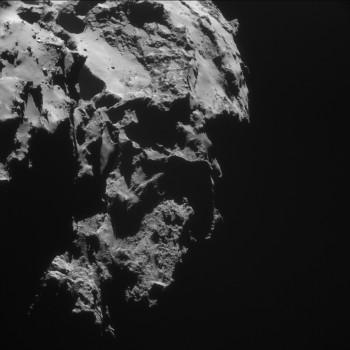 ESA_Rosetta_NAVCAM_141202_D