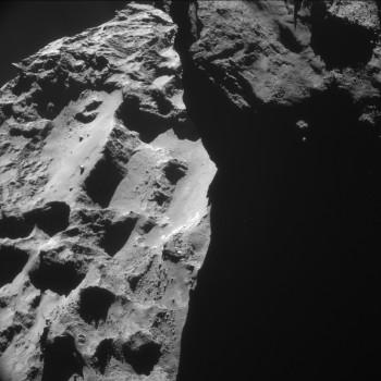 ESA_Rosetta_NAVCAM_141207_A