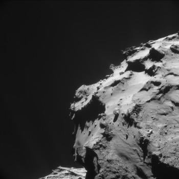 ESA_Rosetta_NAVCAM_141207_B