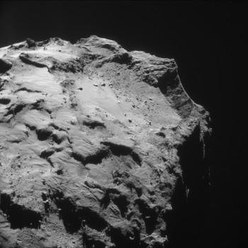 ESA_Rosetta_NAVCAM_141207_C