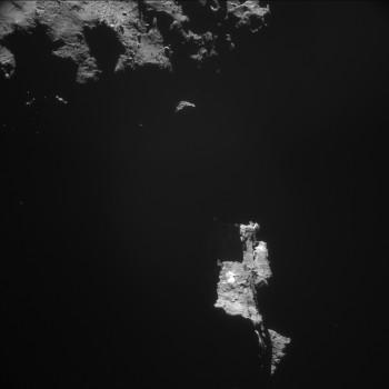 ESA_Rosetta_NAVCAM_141207_D
