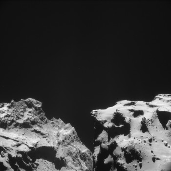 ESA_Rosetta_NAVCAM_141209_B