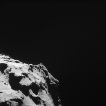 ESA_Rosetta_NAVCAM_141209_C