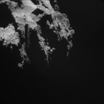 ESA_Rosetta_NAVCAM_141209_D