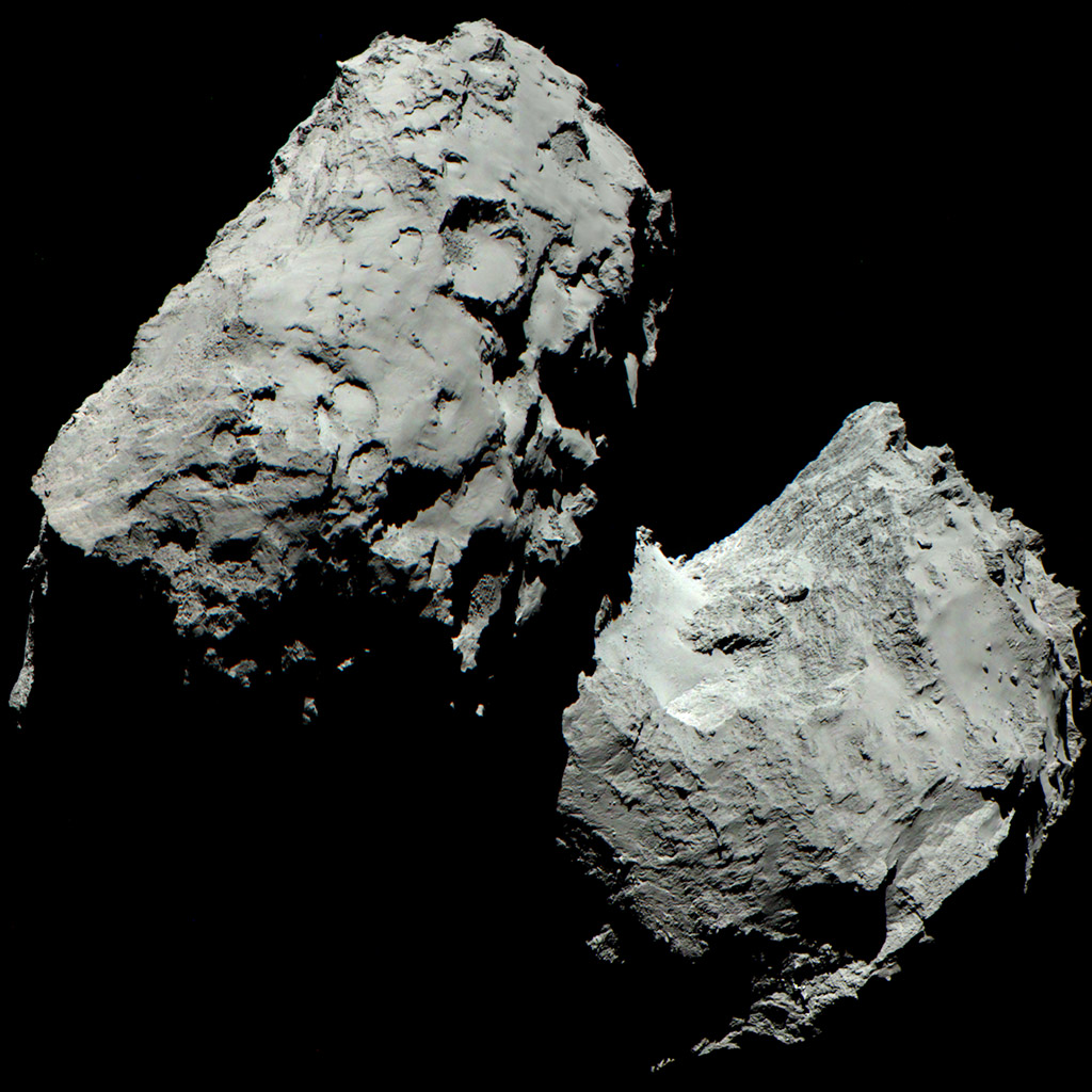 Credits: ESA/Rosetta/MPS for OSIRIS Team MPS/UPD/LAM/IAA/SSO/INTA/UPM/DASP/IDA