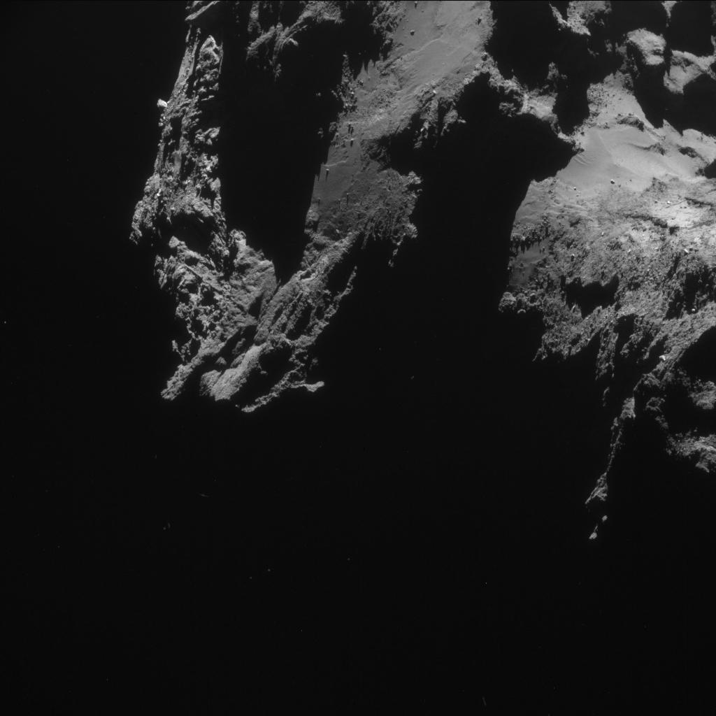 Rosetta in 2015 – Rosetta – ESA's comet chaser