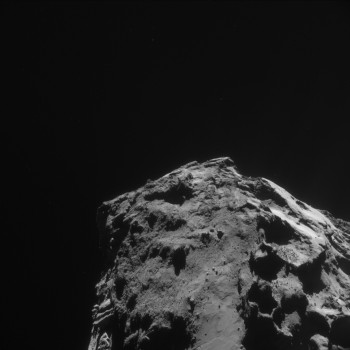 ESA_Rosetta_NAVCAM_20150101_B