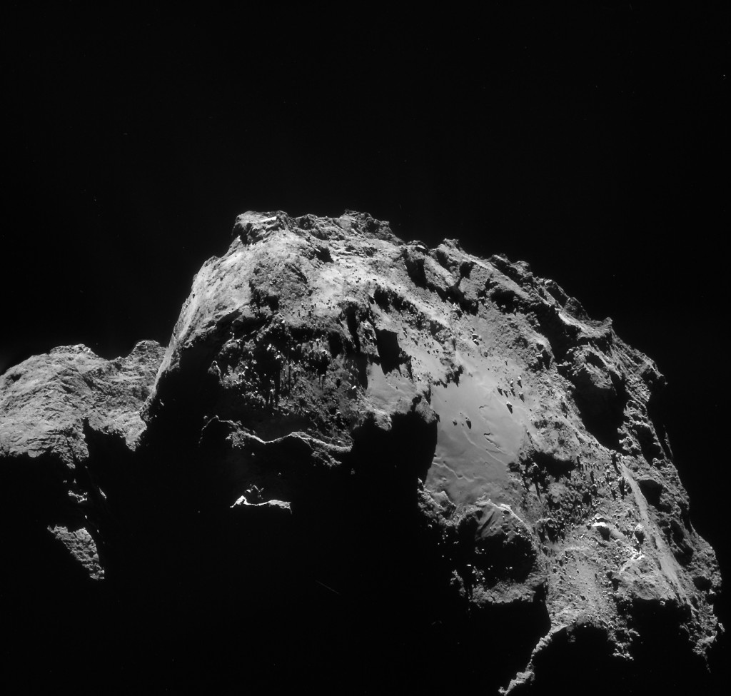 ESA_Rosetta_NAVCAM_20150103_mosaic