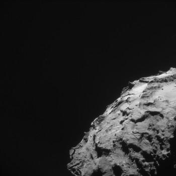 ESA_Rosetta_NAVCAM_20150118_B