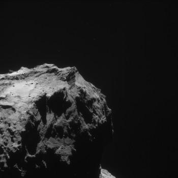 ESA_Rosetta_NAVCAM_20150118_C