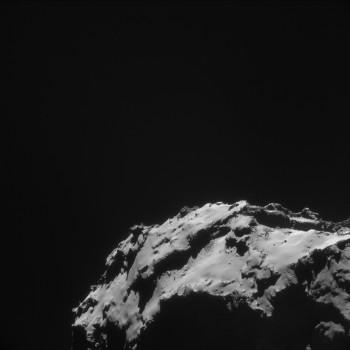 ESA_Rosetta_NAVCAM_20150121_B