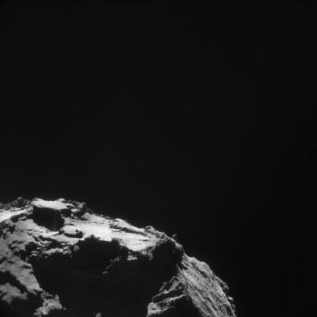 ESA_Rosetta_NAVCAM_20150121_C