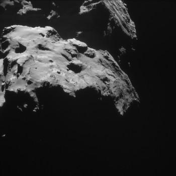 ESA_Rosetta_NAVCAM_20150121_D