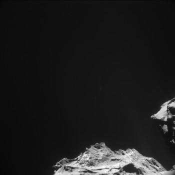 ESA_Rosetta_NAVCAM_20150122_B
