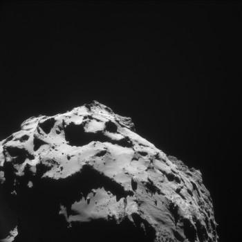ESA_Rosetta_NAVCAM_20150122_C