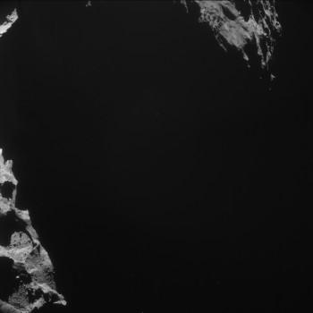 ESA_Rosetta_NAVCAM_20150122_D