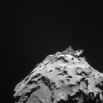 ESA_Rosetta_NavCam_20150112B