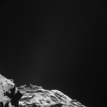 ESA_Rosetta_NavCam_20150112C