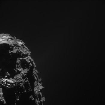 ESA_Rosetta_NavCam_20150116C