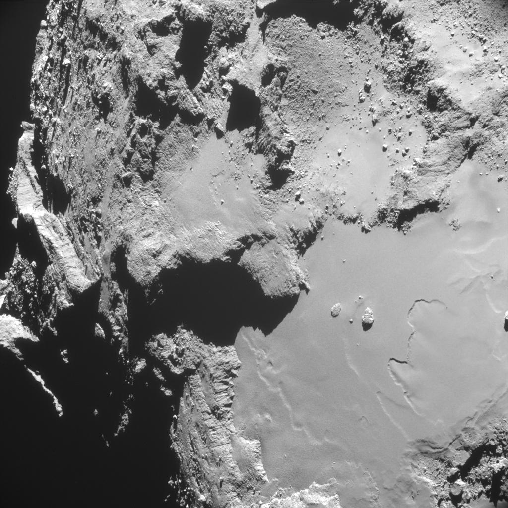ESA_Rosetta_NAVCAM_20150214T161203