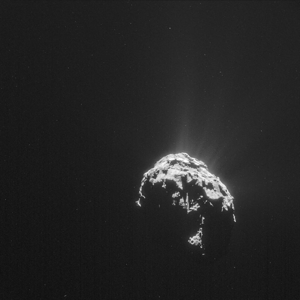 ESA_Rosetta_NAVCAM_20150215_LR