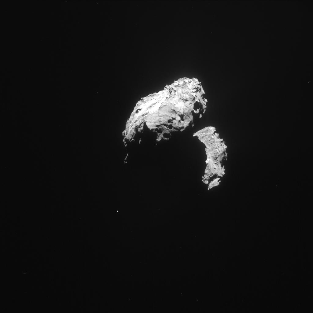 ESA_Rosetta_NAVCAM_20150220