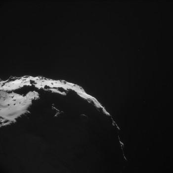 ESA_Rosetta_NavCam_20150203C