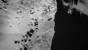 ESA_Rosetta_NAVCAM_20141017_LR