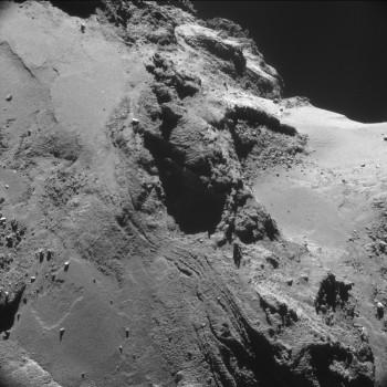 ESA_Rosetta_NAVCAM_20141021T140435