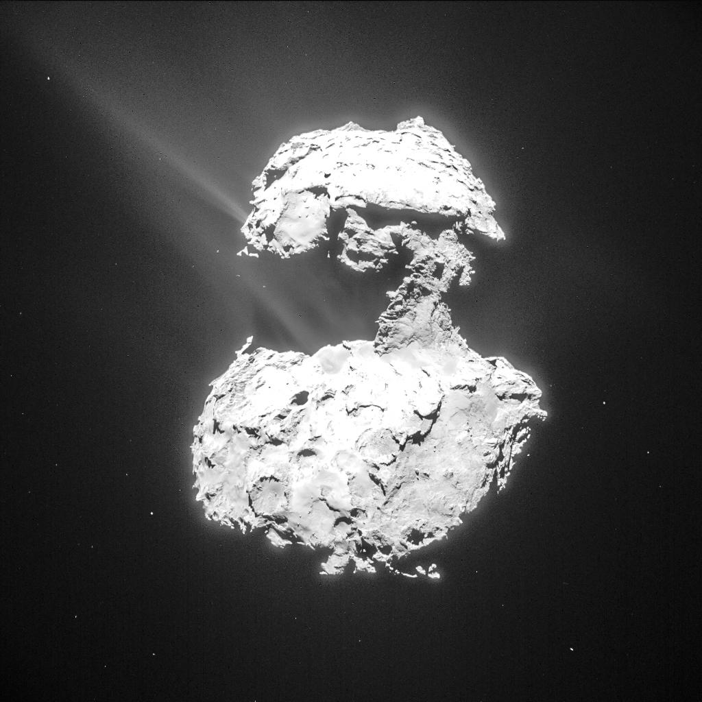 ESA_Rosetta_NAVCAM_20150225_LR