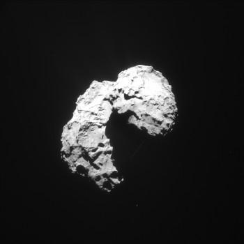 ESA_Rosetta_NAVCAM_20150227A