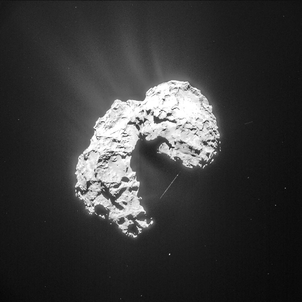 ESA_Rosetta_NAVCAM_20150227A_LR
