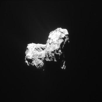 ESA_Rosetta_NAVCAM_20150227B