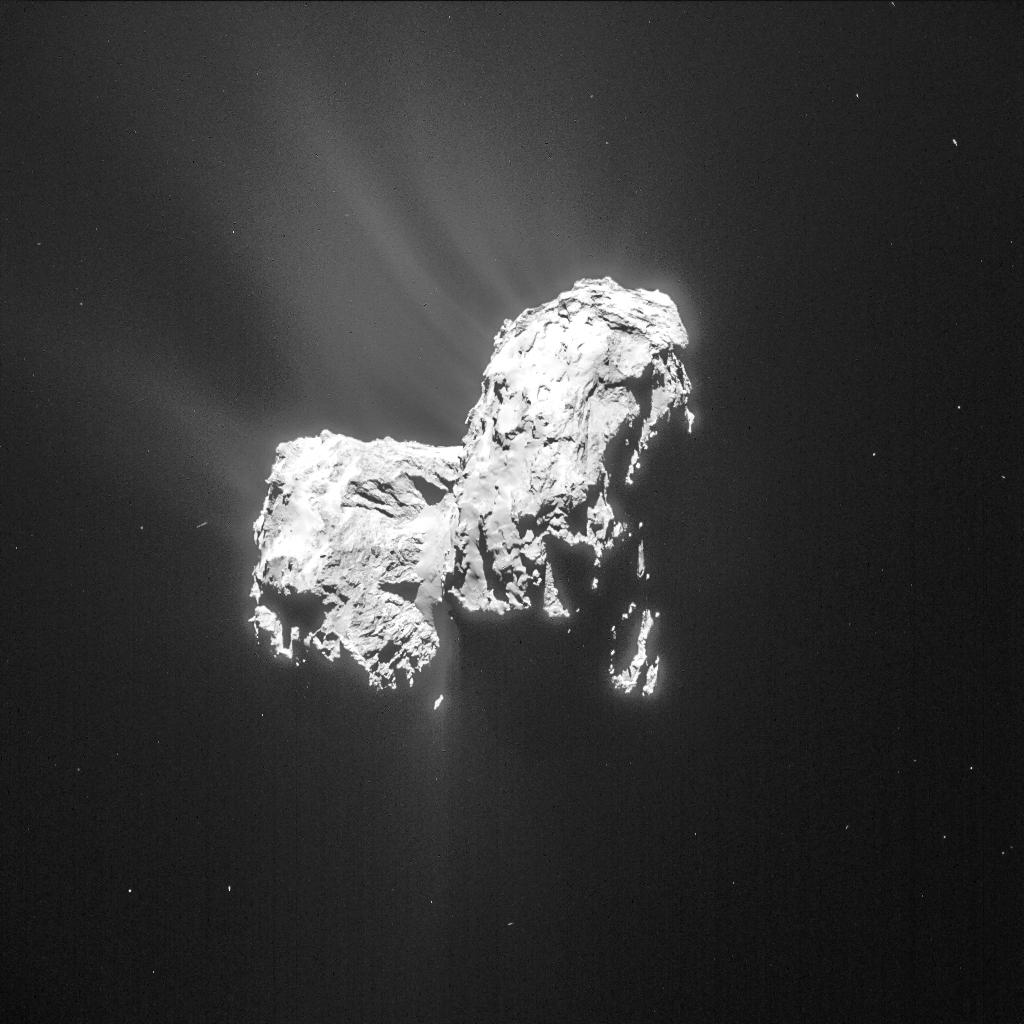 ESA_Rosetta_NAVCAM_20150227B_LR