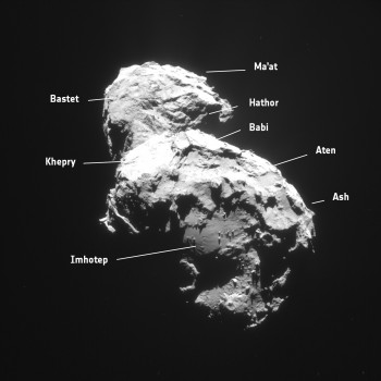 ESA_Rosetta_NAVCAM_20150306_labelled1