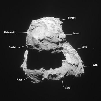 ESA_Rosetta_NAVCAM_20150318_labelled