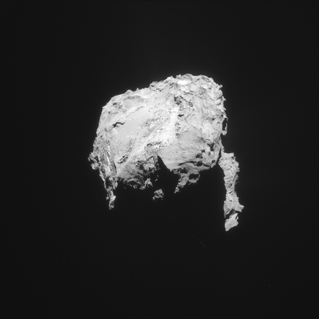 ESA_Rosetta_NAVCAM_20150320