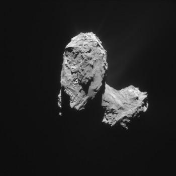 ESA_Rosetta_NAVCAM_20150321