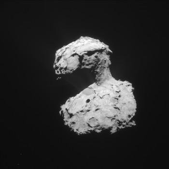 ESA_Rosetta_NavCam_20150314