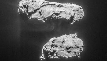 ESA_Rosetta_NavCam_20150314_LR