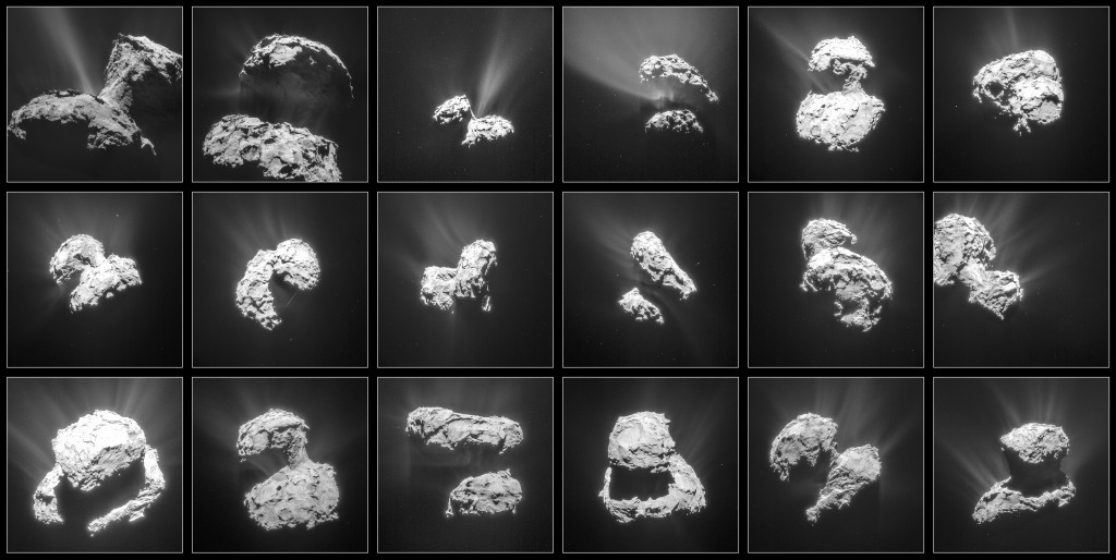 Comet_activity_31_January_25_March_2015