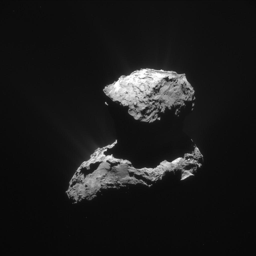 ESA_Rosetta_NAVCAM_20150325T152525