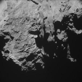 ESA_Rosetta_NAVCAM_20150328T093314