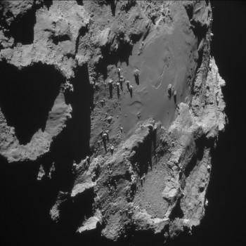 ESA_Rosetta_NAVCAM_20150328T095134
